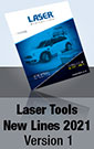Laser Tools New Lines