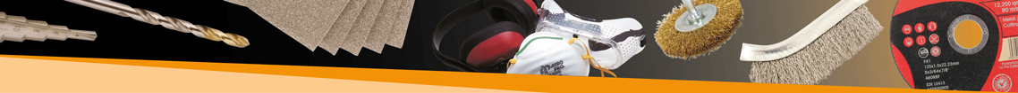 Header image for product category Abracs Finishing Products/Discs
