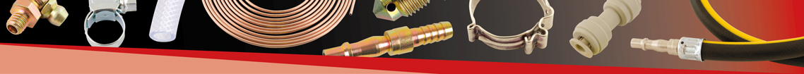Header image for product category Hose Connectors