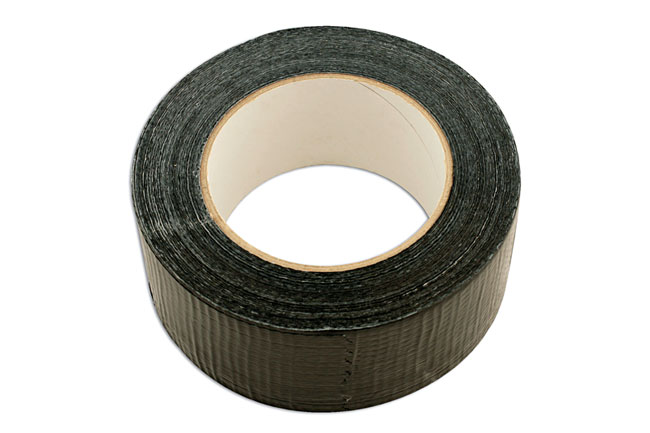 30179 Gaffer Tape/Cloth Black 2pc