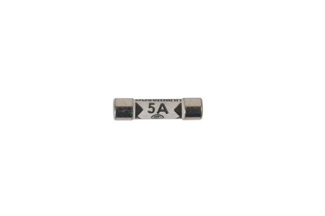 30679 Mains Fuse 5A 50pc