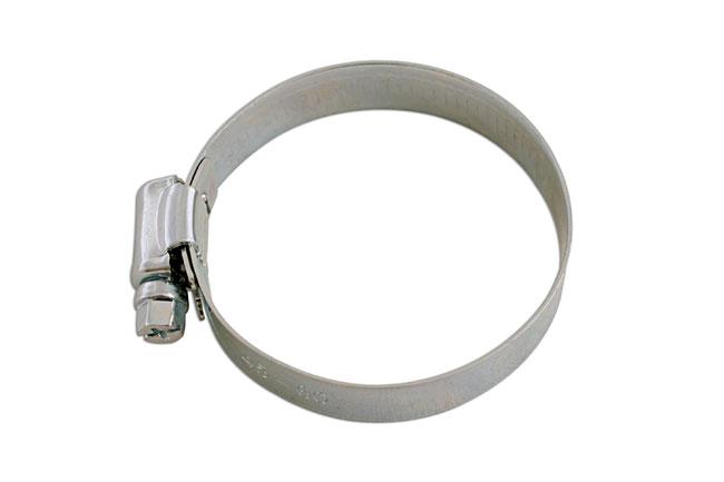 30836 Mild Steel Hose Clip 10-16mm 30pc