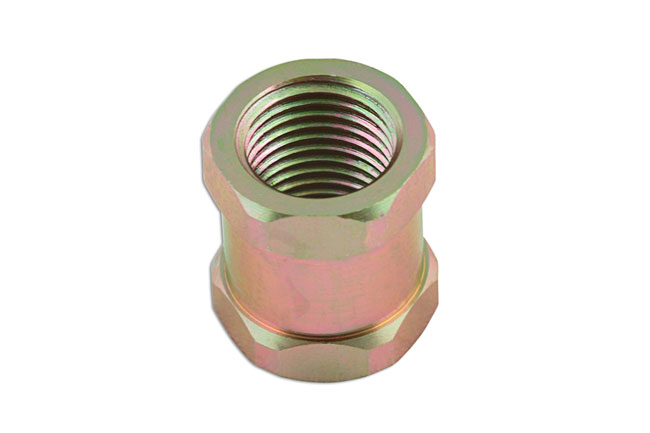 30971 Parallel Socket Air Line Connector 1/4 BSP 5pc