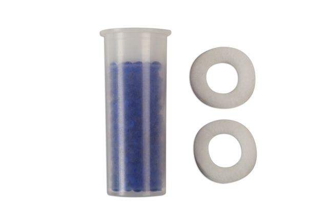 30973 Replacement Desiccant Dryer 9g for 30972 - Pack 1