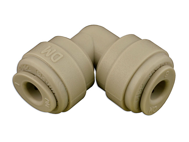 31089 Push-Fit Elbow Union 1/2in 5pc