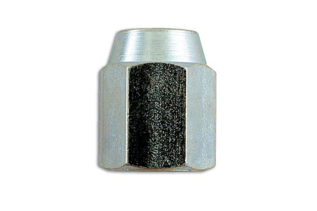 31189 Female Brake Nut 3/8 UNF x 24 TPI - Pack 50