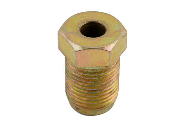 31208 Male Brake Nuts 12 x 1mm - Pack 50