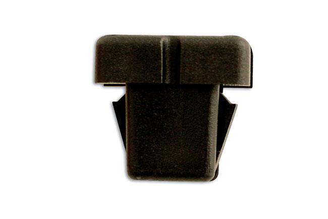 31618 Trim Locking Nut Retainer for Toyota & General Use 50pc