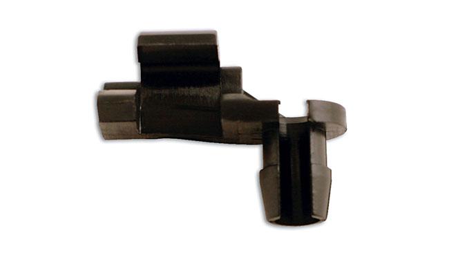 31622 General Trim Clip Door Lock Rod Clip for GM 50pc