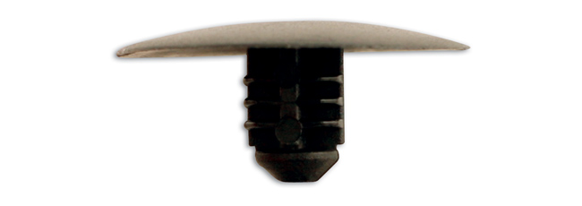 31637 Fir Tree Fixing for General Use ( Mazda, Ford ) - Pack 50