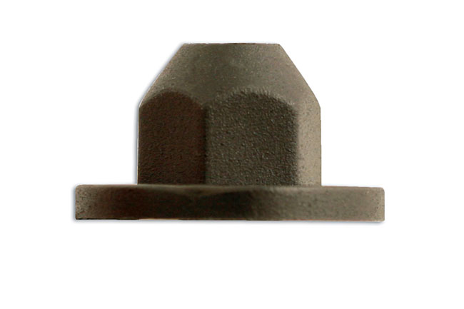 31677 Trim Locking Nut for General Use & VAG - Pack 50