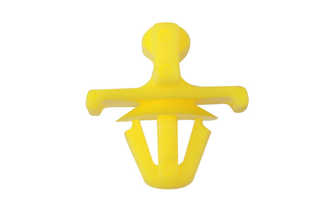 31682 Moulding Clip Retainer for Renault (Also Mercedes) - Pack 50