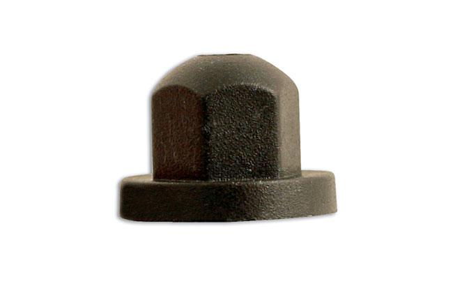 31687 Trim Locking Nut for General Use & VW 50pc