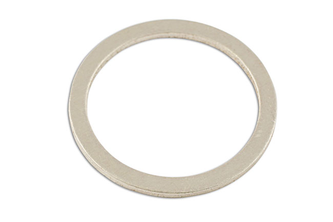 31723 Sump Plug Washer Aluminium 22 x 27 x 1.5mm - Pack 50