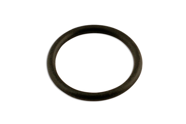 31727 Sump Plug Rubber O Ring 18mm x 2mm - Pack 50