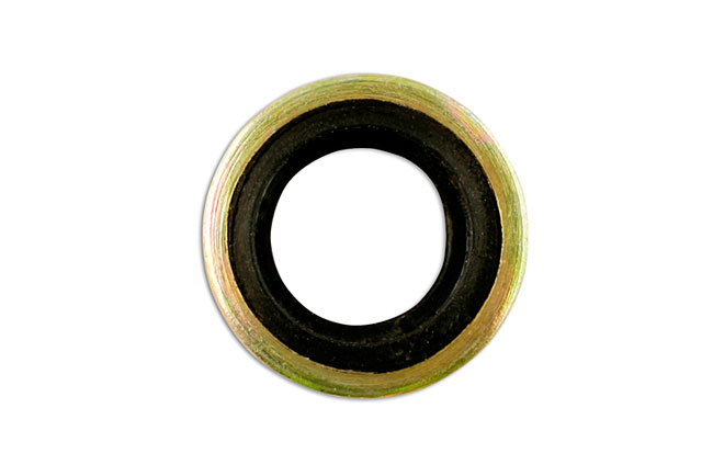Bonded Seal Washer Metric M10 Pack 50 Connect Workshop