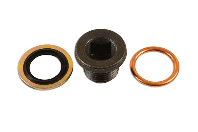 31760 Sump Plug Kit to suit Nissan - Pk 1 plug & 2 Washers