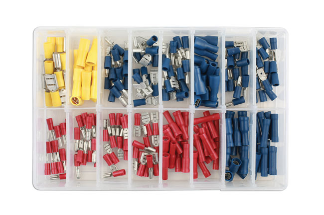 ~/items/xlarge/ image of Connect Workshop Consumables | 31853 | Assorted Push-On Terminals Box 200pc