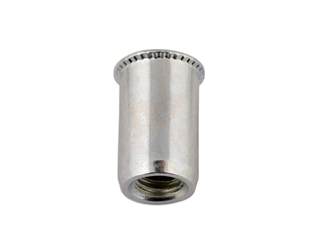 32796 Thin Sheet Threaded Insert 10.0mm - Pack 50