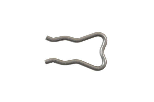 34055 Spring Clip To Suit Fuel Line Connectors Pk 10