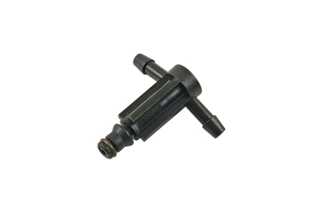 34061 Fuel Line 2 Way Long Connector - Pack 5