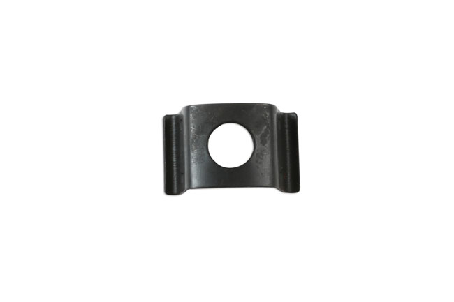 34102 Brake Hose Clips Black 30.8mm x 18.9mm - Pack 5