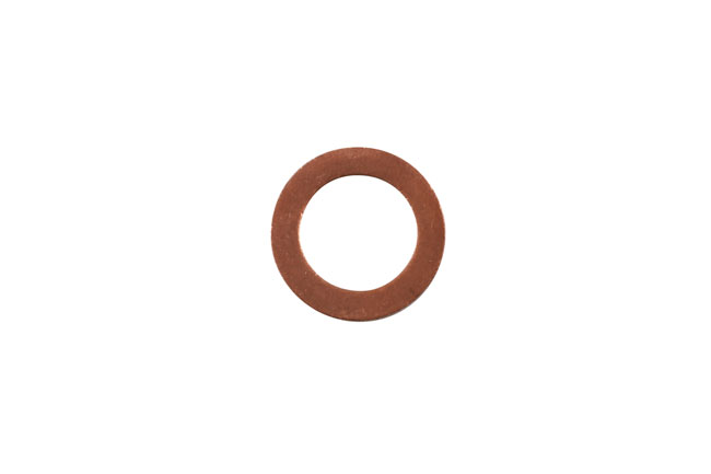 34115 Brake Hose Washer Copper 10.3mm x 15.7mm x 1.5mm 10pc