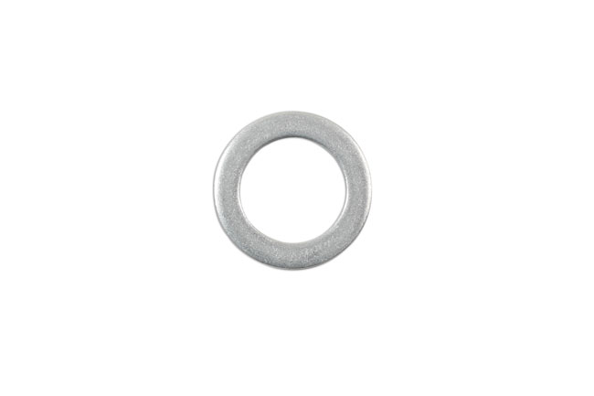 34128 Brake Hose Washer Aluminium M10 x 14.9mm x 1.5 - Pack 10