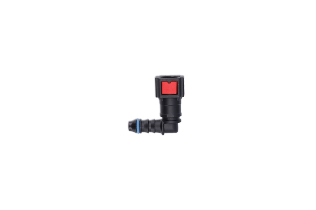34241 90° Angled AdBlue® Quick Connectors 6.3 x 6mm 3pc