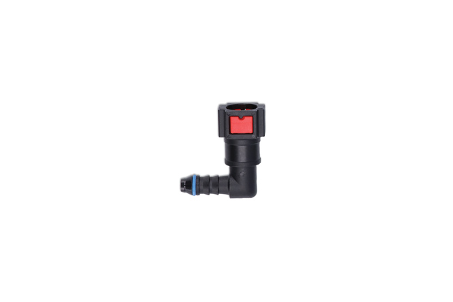 34243 90° Angled AdBlue® Quick Connectors 7.89 x 6mm 3pc