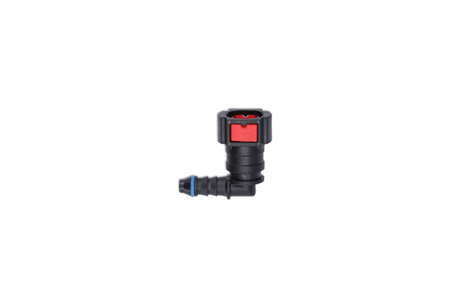 34247 90° Angled AdBlue® Quick Connectors 9.49 x 6mm 3pc