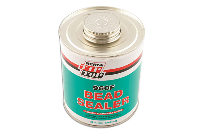 35092 Bead Sealant for Inner Liners 1L Can 1pc