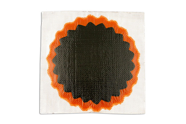 35097 Tyre Tube Repair Patches 45mm 30pc