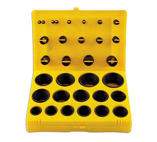 35161 O Ring Service Kit Metric - 404 Pieces
