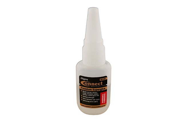 35199 Premium Superglue 20gm 1pc