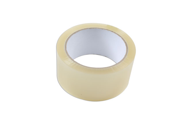 35211 General Purpose Clear Parcel Tape 48mm x 66m 6pc
