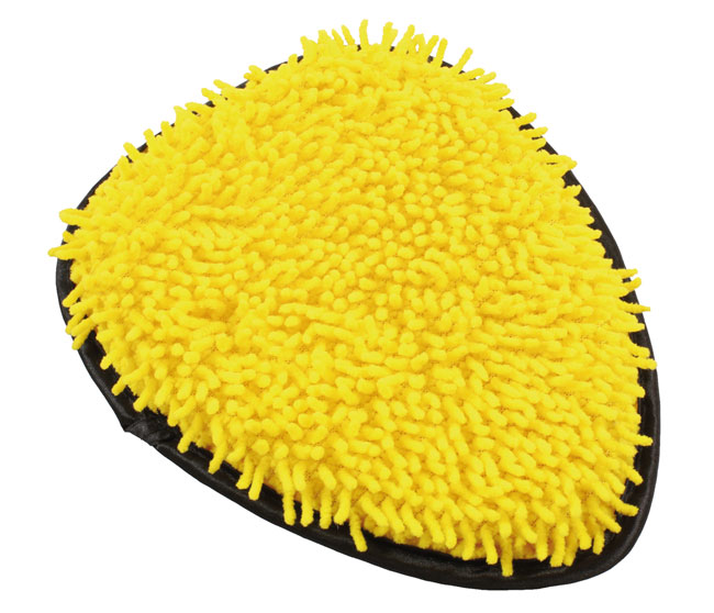 35350 Microfibre Cleaning Pad