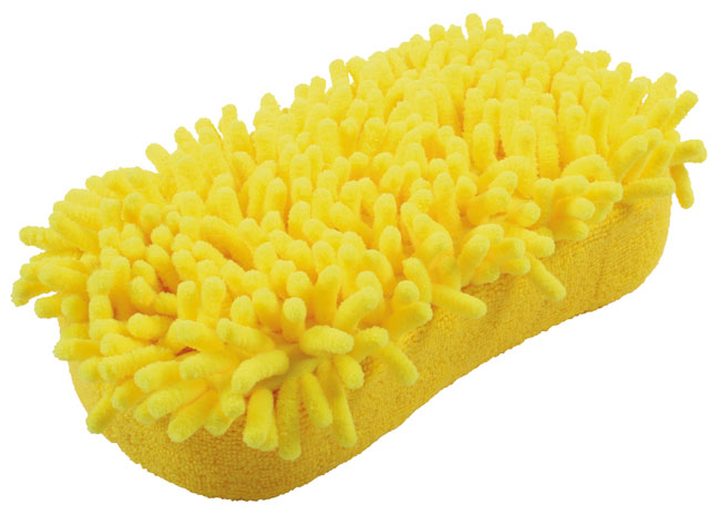 35352 2 in 1 Wash Super Sponge Pad