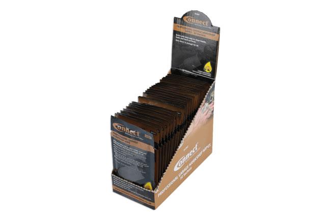 35362 Professional Garage Workshop Wipes - Display Box 30pc