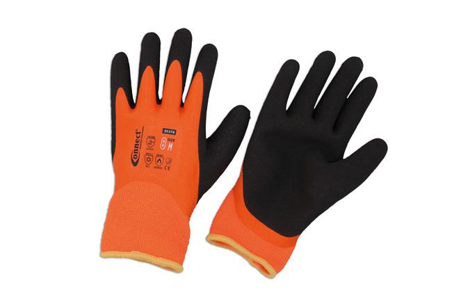 35370 Thermal Mechanics Gloves - Medium Pack 1 Pair