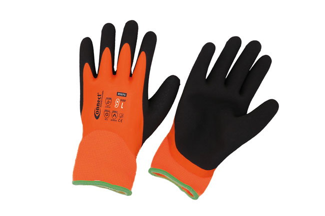 35371 Thermal Mechanics Gloves - Large Pack 1 Pair