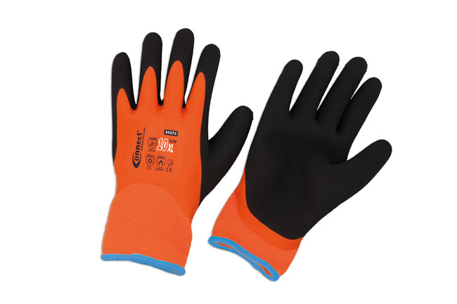 35372 Thermal Mechanics Gloves - XL Pack 1 Pair