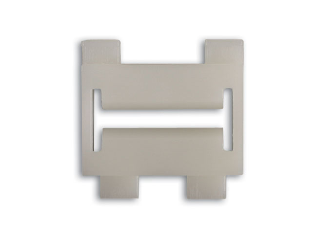 36123 Moulding Clip for Mercedes - Pack 50