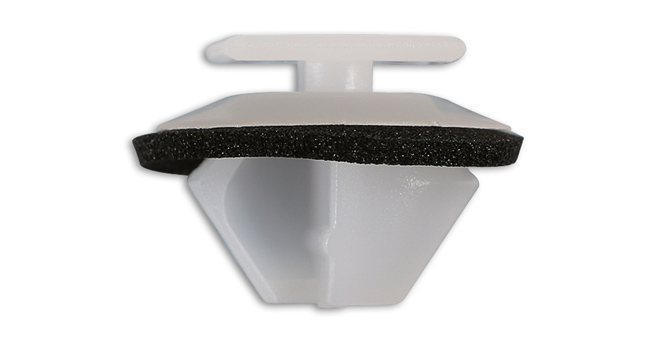 36349 Moulding Clip to suit Land Rover - Pack 50
