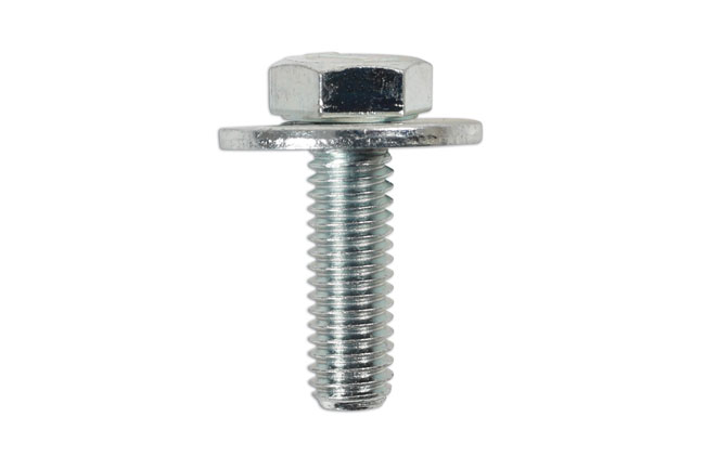 36387 Metal Fastener to suit Mercedes Benz - Pack 50