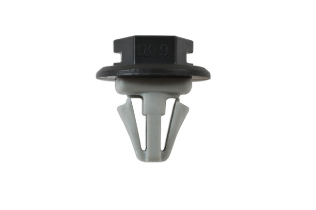 36421 Panel Clip To Suit Renault - Pack 20