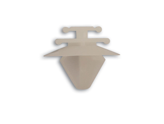 36533 Moulding Clip for Peugeot - Pack 10
