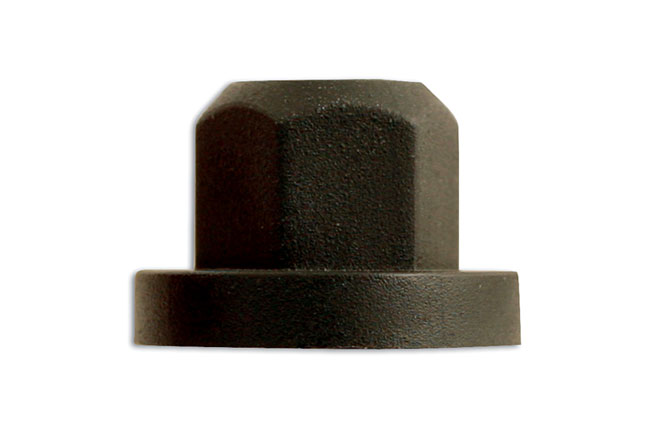 36585 Trim Locking Nut To Suit VAG & BMW, Ford, GM - Pack 10