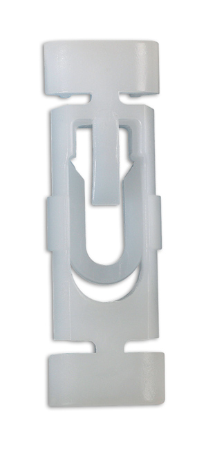 36591 Moulding Clip to suit VW - Pack 10