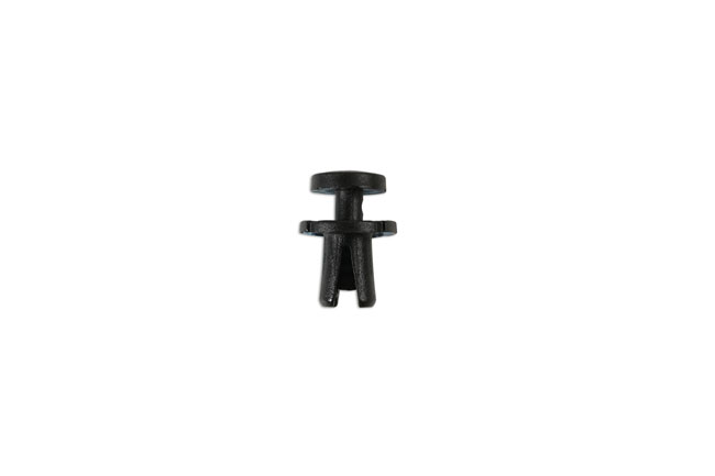 36677 Screw Rivet To Suit VW, Audi, Peugeot - Pack 10
